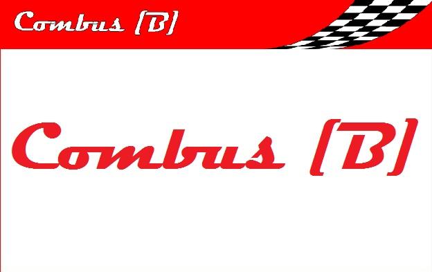 Combus [B]